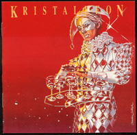 Kristalleon-CD