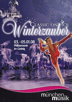 Classic on Ice: Winterzauber